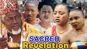SACRED REVELATION Season 3&4 - 2019